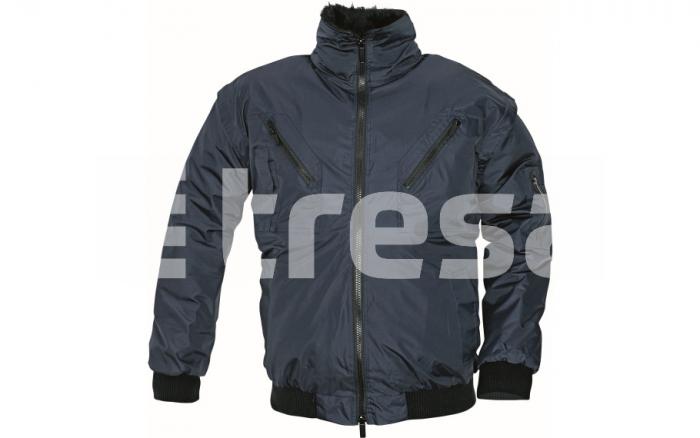 PILOT, jacheta de iarna 3 in 1, impermeabila [1]
