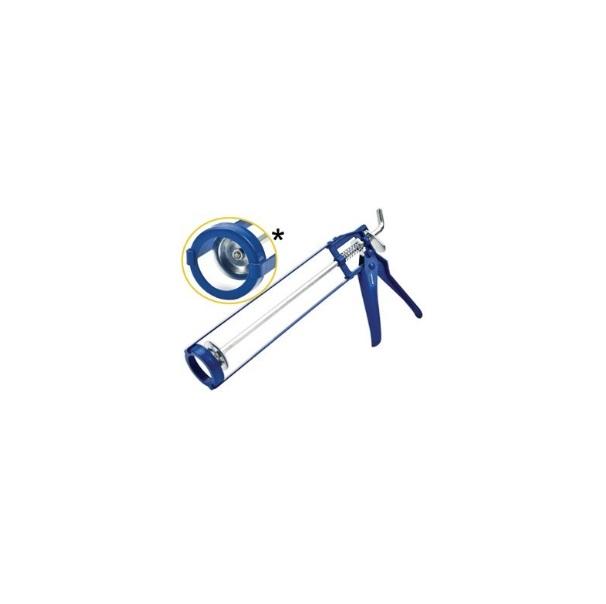 Pistol silicon CY-8A0905-L - 9'' (230 mm) maner aluminiu [2]