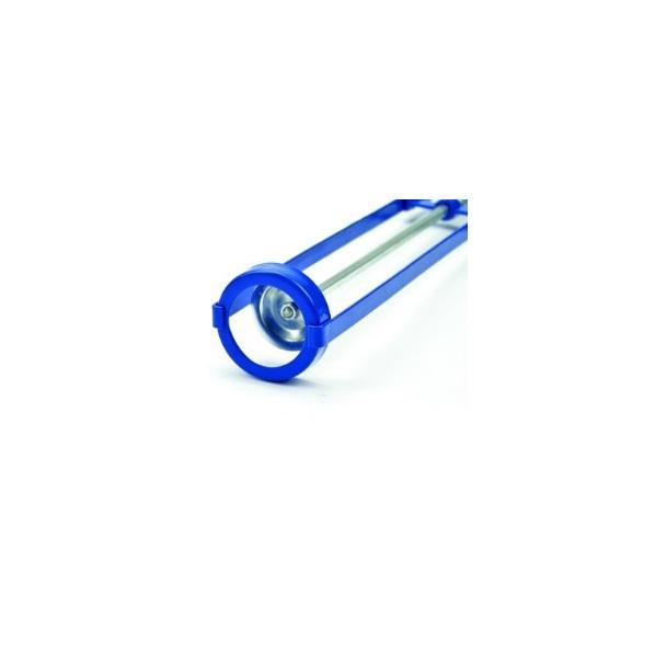 Pistol silicon CY-8A0905-L - 9'' (230 mm) maner aluminiu [1]