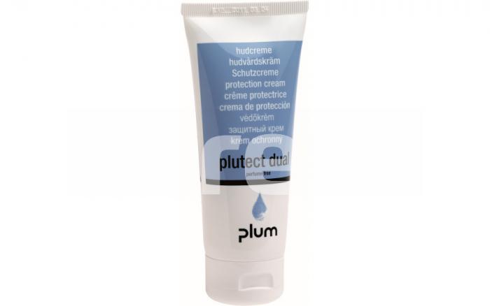 Plutect Dual, crema de protectie, 100ml 0