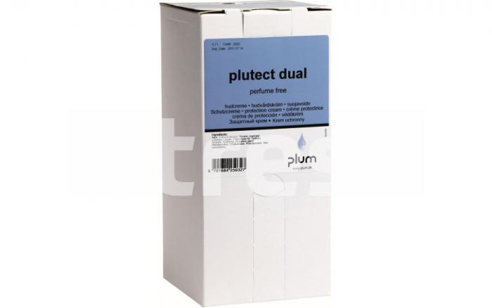 Plutect Dual, rezerva pentru dozator, 700ml [0]