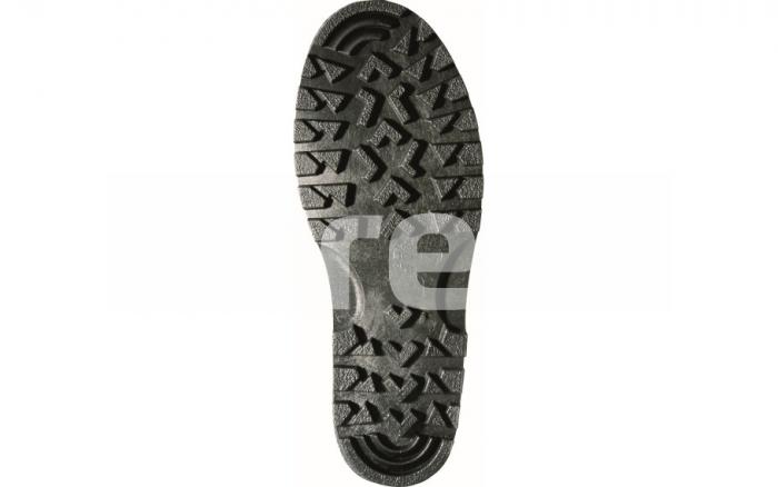 Polar, cizme termoizolate din PVC 1