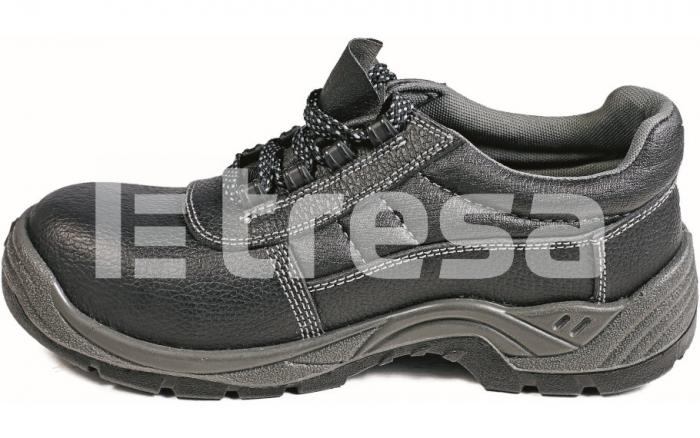 RAVEN METAL FREE S3, pantofi de protectie cu bombeu compozit si lamela 0