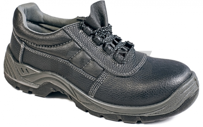 RAVEN METAL FREE S3, pantofi de protectie cu bombeu compozit si lamela 2