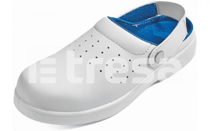RAVEN SB, papuci de lucru 0
