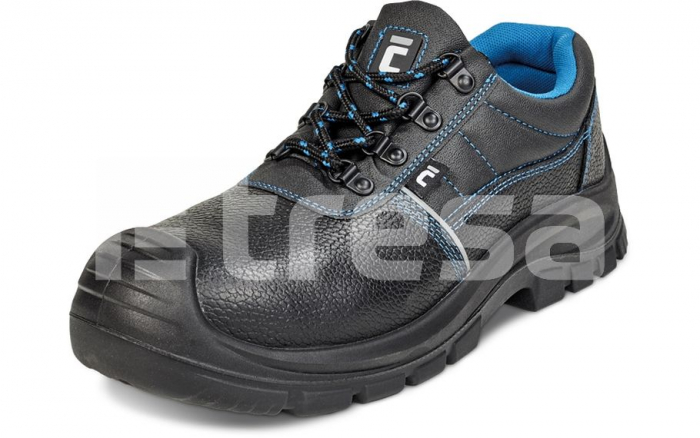 Raven XT S1P SRC, pantofi de protectie cu bombeu si lamela antiperforatie, Marimi 36 - 48 0