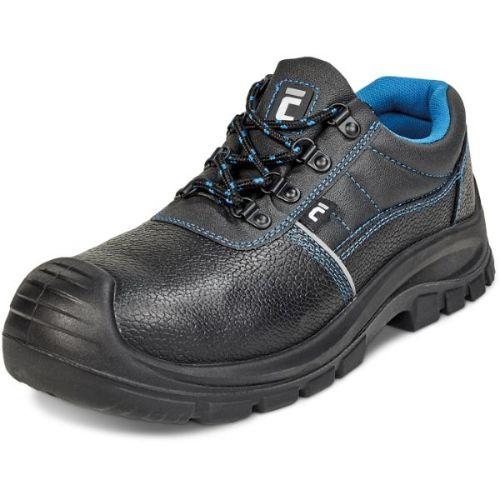 RAVEN XT S3 SRC, Pantofi de protectie cu bombeu metalic si lameta antiperforatie 0