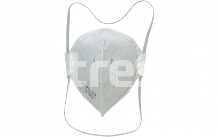 REFIL 510, semimasca de protectie pliabila [0]