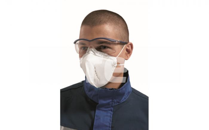 REFIL 710, semimasca de protectie pliabila 1