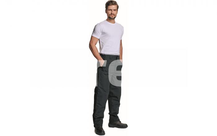 RODD, Pantaloni de iarna din nailon si PU 0
