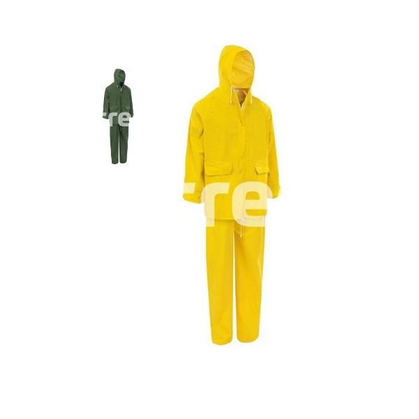 RY/RG, Costum de ploaie din PVC [0]