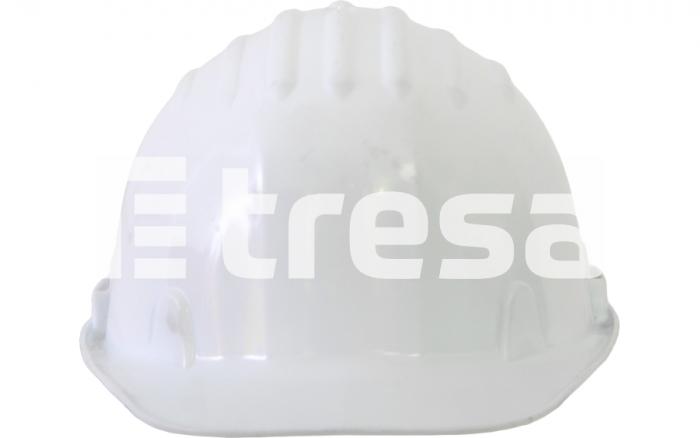 LEO, Casca de protectie reglabila, asamblata 8