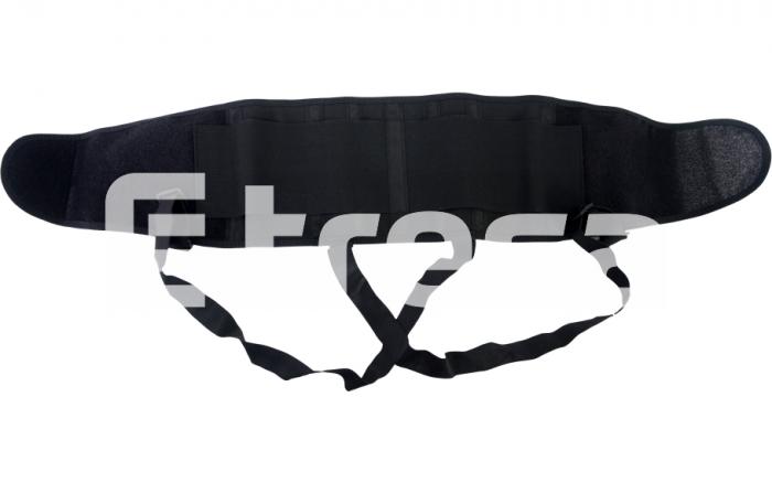Safebelt, centura abdominala 1