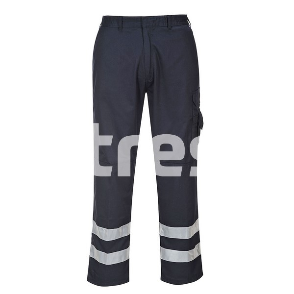 SAFETY COMBAT, Pantaloni din poliester si bumbac 1