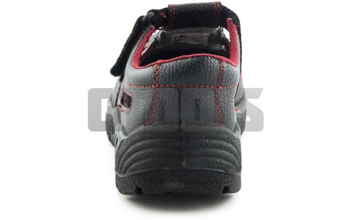 Sandale Fridrich S1, Sandale Cu Bombeu Din Otel 11