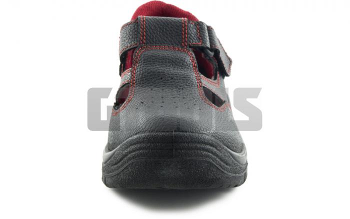 Sandale Fridrich S1, Sandale Cu Bombeu Din Otel 13