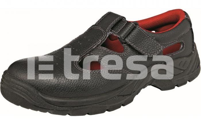Fridrich O1, sandale de lucru 0