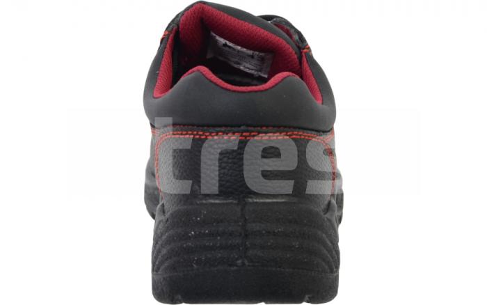 Fridrich S1, Pantofi de Protectie Cu Bombeu Din Otel, Marimi 36 - 47 4