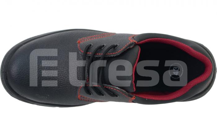 Fridrich S1, Pantofi de Protectie Cu Bombeu Din Otel, Marimi 36 - 47 5