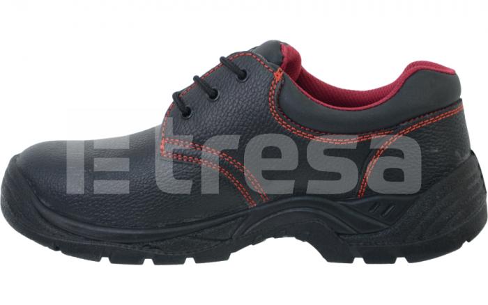 Fridrich S1, Pantofi de Protectie Cu Bombeu Din Otel, Marimi 36 - 47 1