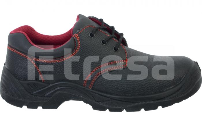 Fridrich S1, Pantofi de Protectie Cu Bombeu Din Otel, Marimi 36 - 47 2