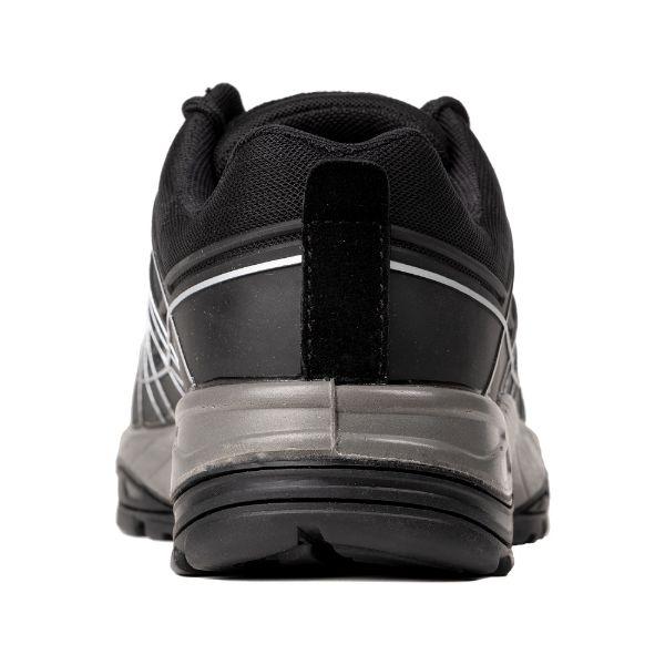 SCHORL S3, Pantofi de protectie cu bombeu compozit, lamela antiperforatie textila si fete hidrofobizate, Talpa SRC [3]