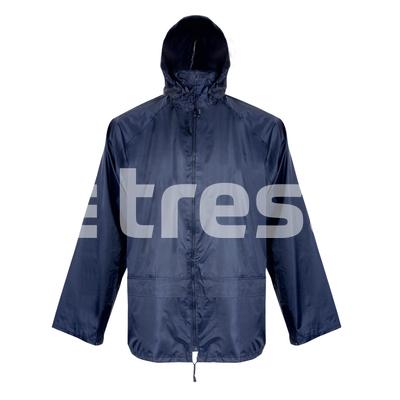 AACHEN, Scurta de ploaie din poliester si PVC [1]