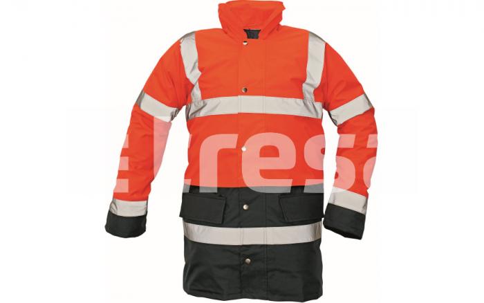 SEFTON, jacheta de iarna reflectorizanta, impermeabila 3