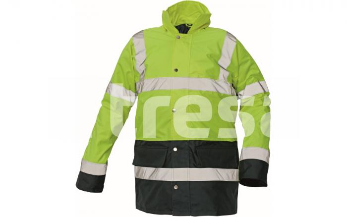 SEFTON, jacheta de iarna reflectorizanta, impermeabila 4