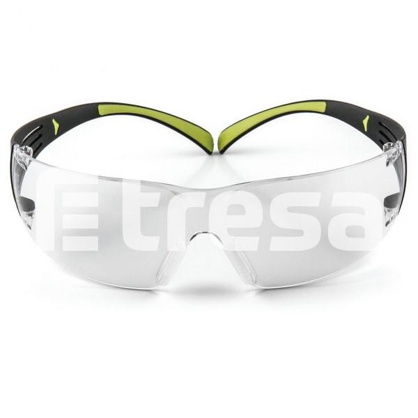 13D6, Ochelari de protectie cu lentile din policarbonat [0]