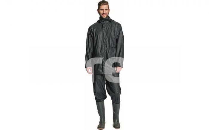 SIRET PU, costum de ploaie 1