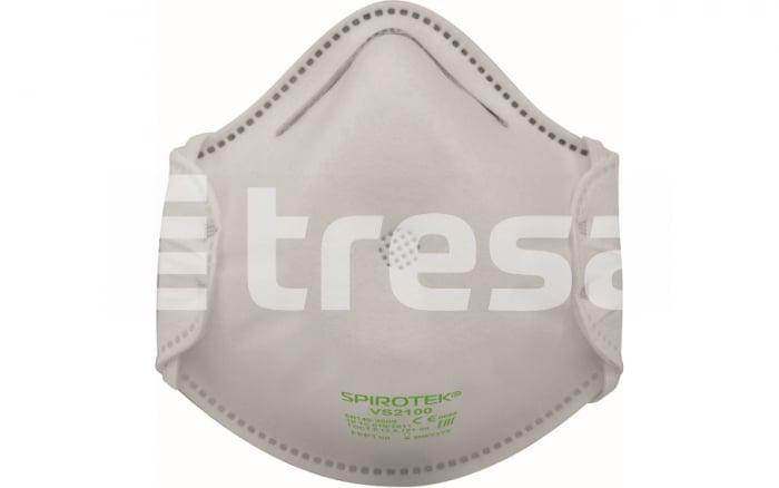 SPIROTEK VS2100, semimasca de protectie 0