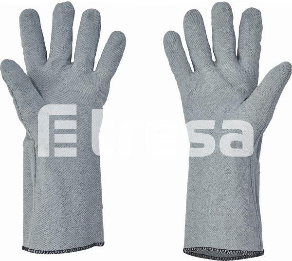 SPONSA, Manusi cusute din tricot special, imersate in nitril 3
