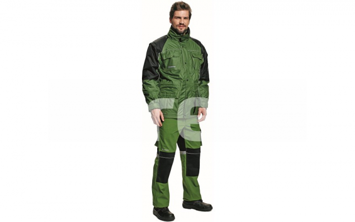 STANMORE, jacheta de iarna 3 in 1 7
