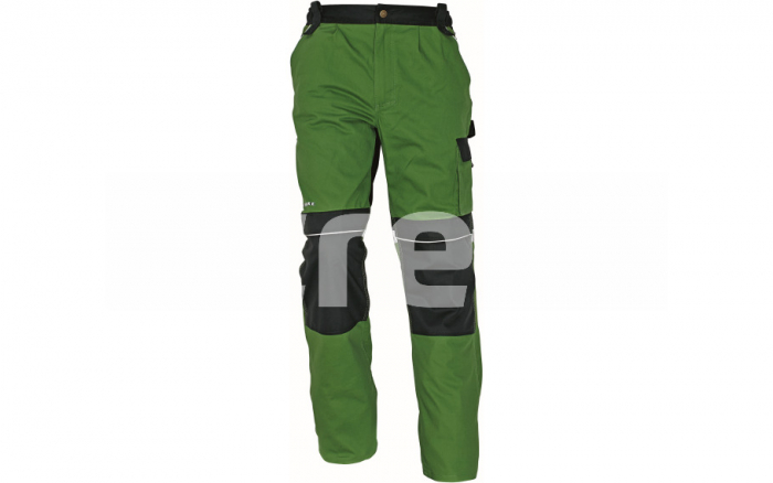 STANMORE, pantaloni de lucru din bumbac 0