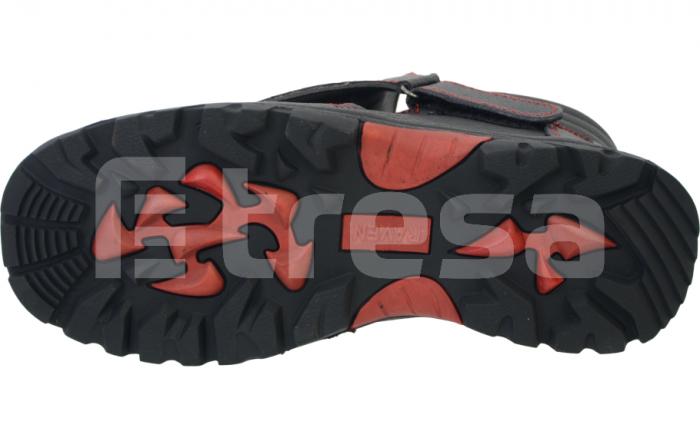 STEELER WELDER S3 HRO SRC, bocanci de protectie cu bombeu metalic si lamela antiperforatie 7