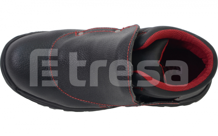 STEELER WELDER S3 HRO SRC, bocanci de protectie cu bombeu metalic si lamela antiperforatie 6