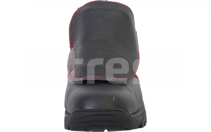 STEELER WELDER S3 HRO SRC, bocanci de protectie cu bombeu metalic si lamela antiperforatie 4