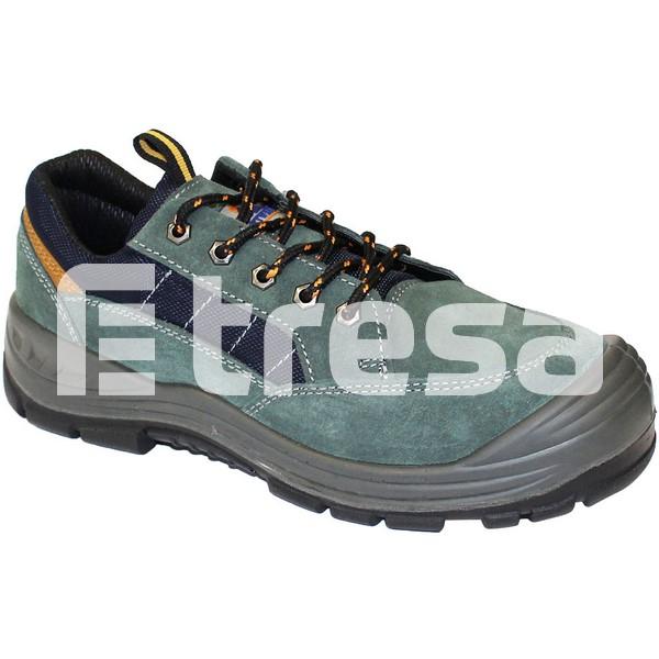 STEELITE HIKER S1P, Pantofi de protectie cu bombeu, lamela antiperforatie 0