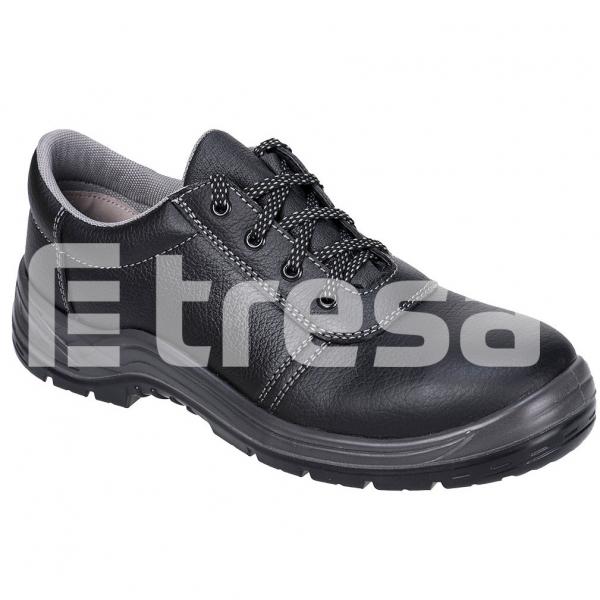 STEELITE KUMO S3, Pantofi cu bombeu, lamela antiperforatie, fete hidrofobizate 0