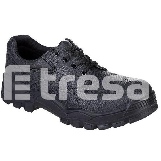 STEELITE PROTECTOR S1P, Pantof de protectie cu bombeu, lamela antiperforatie, talpa HRO [0]