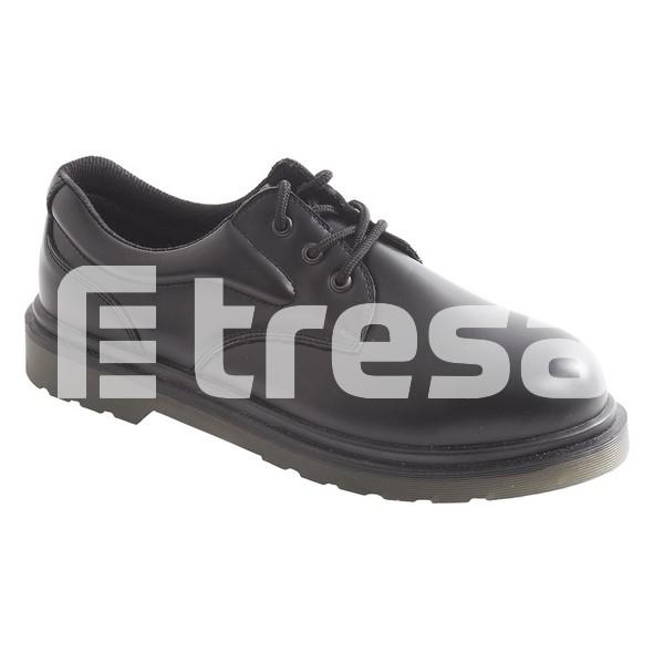 STEELITE SB, Pantofi de protectie cu pernite de aer si bombeu metalic, talpa SRA [0]