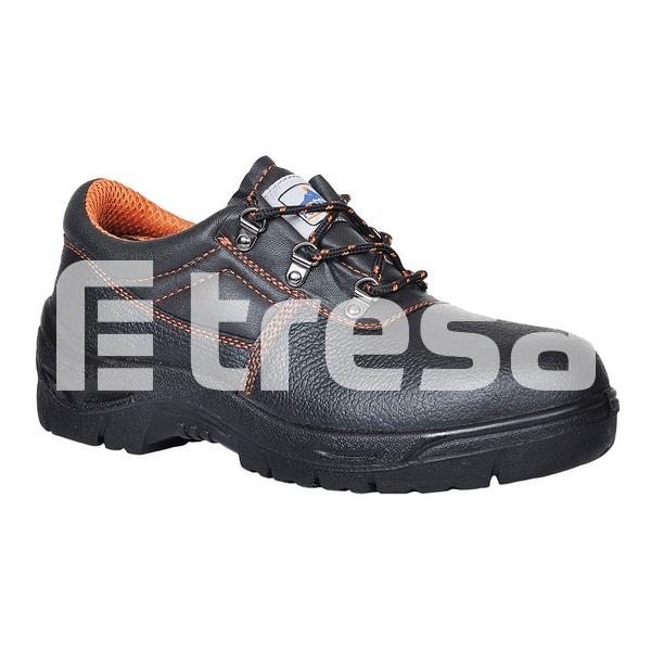 STEELITE ULTRA S1P, Pantofi de protectie cu bombeu, lamela antiperforatie 0