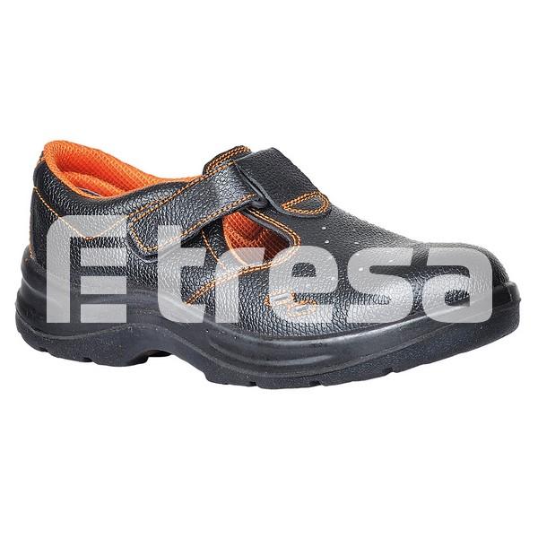 STEELITE ULTRA S1P, Sandale cu bombeu si lamela antiperforatie 0