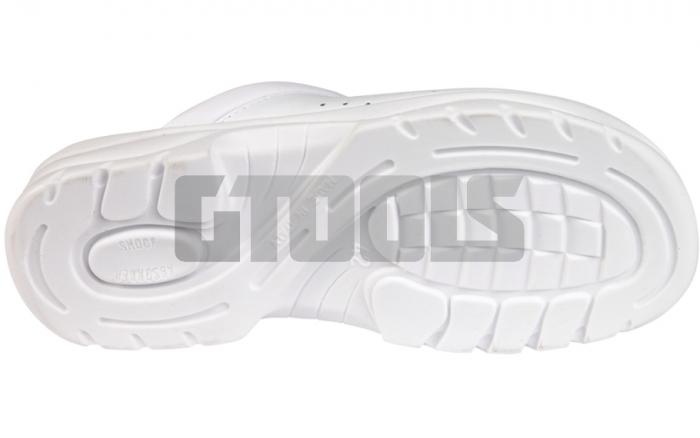 TARUCA MEN, papuci albi 3