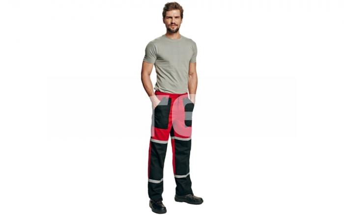 TAYRA, pantaloni de lucru reflectorizanti [0]
