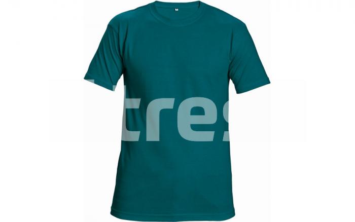 TEESTA, tricou din bumbac 3