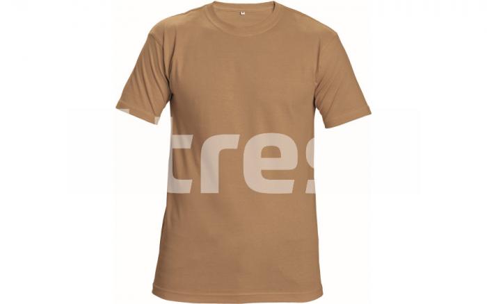 TEESTA, tricou din bumbac 1