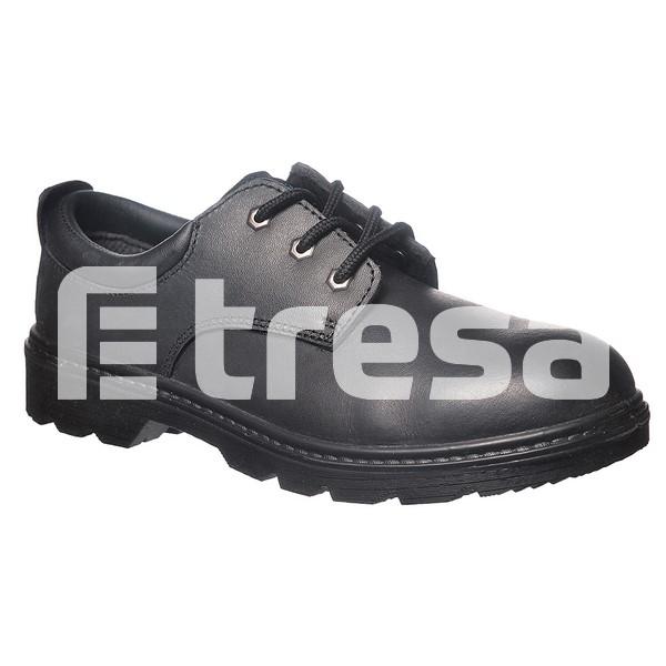 THOR STEELITE S3, Pantof cu bombeu, lamela antiperforatie, fete hidrofobizate, talpa SRC 0