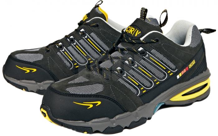 TOOLIK CRV O1, pantofi de lucru 2